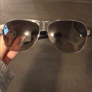 Prada Accessories - Prada Shield Sunglasses